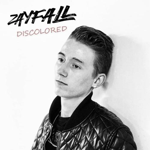 ZAYFALL - Discolored