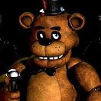 FNAF song (The Living Tombstone)
