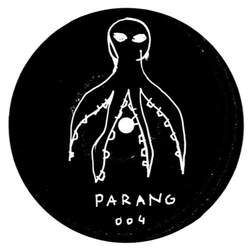 GLC Boomerang [PARANG004]