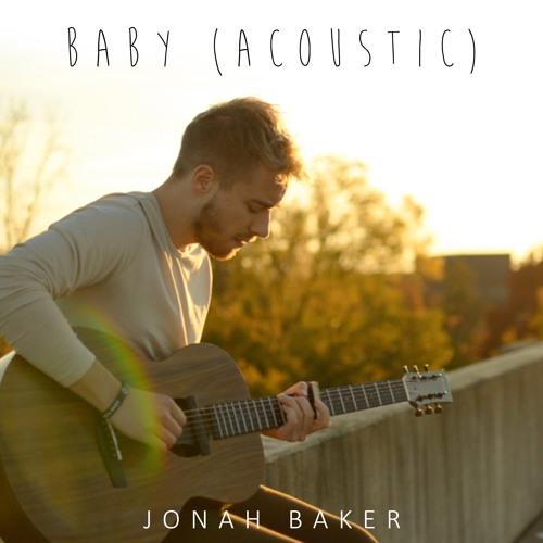 Baby (Acoustic Version) - Jonah Baker