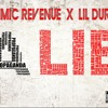 nimic revenue ft durkio - a lie