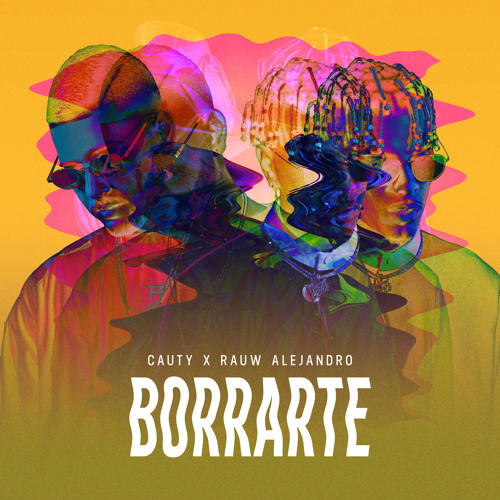 Borrarte Song