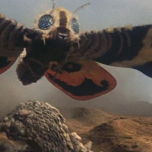 Dead Times - Episode 48 - Mothra (1961) and Mothra vs. Godzilla (1964)