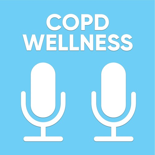 Episode 11 - Leanne Winwood,  Wife & Carer of COPD patient