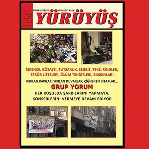 Emperyalizme ve Oligarşiye Karşı Yürüyüş Sayı 93
