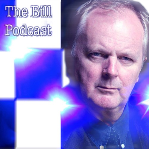 The Bill Podcast 36: Tom Cotcher (DC Alan Woods) Part 2