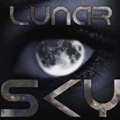 Electronics Breath - Lunar sky - Original mix