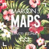 Maroon 5 - Maps (Basti Extended Remix)
