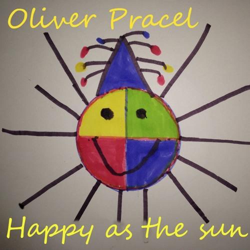 Happy as the sun