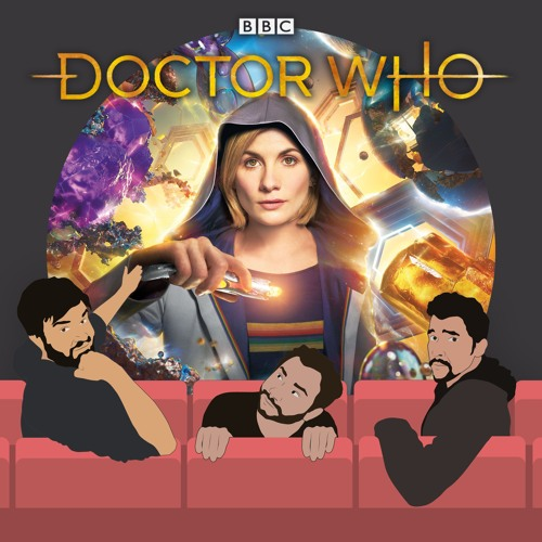 22. DOCTOR WHO S11 EP1 SPOILER REVIEW DOES IT SUCK?