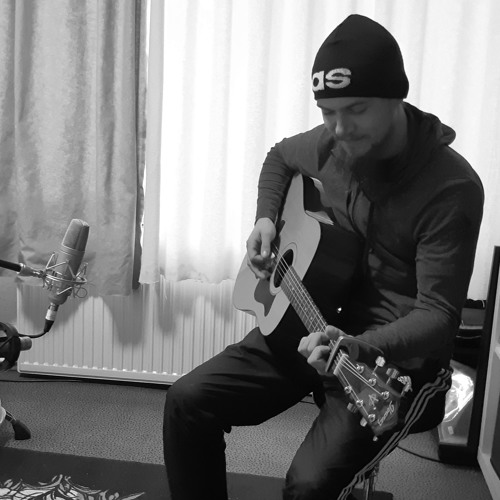 Eric Tonn - Wicked Game (Cover) at Tonstudio Güstrow