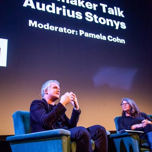 Filmmaker Talk: Audrius Stonys