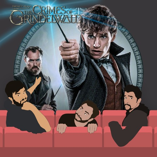 28. FANTASTIC BEASTS: THE CRIMES OF GRINDELWALD SPOILER REVIEW DOES IT SUCK?