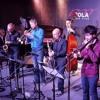 Ojos De Rojo (Cedar Walton) Olivier Pinto 7Tet live
