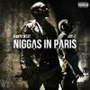 Jay Z & Kanye West - Niggas In Paris (Piano Intro - DJ Leveraux)