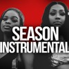 City Girls Season Ft Lil Baby Instrumental Prod By Dices Mp3