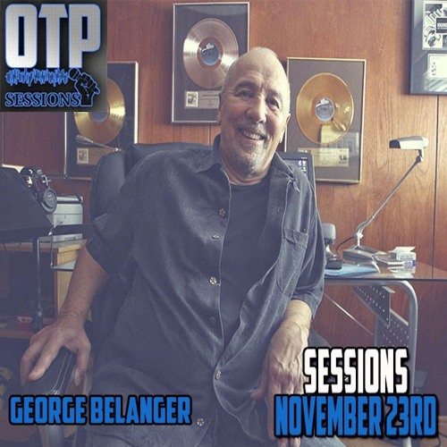 Sessions, Nov. 23, 2018 - Guest - George Belanger Of Harlequin