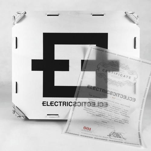 Electric Eclectics - FR.EE.013 - Obergman  - Continuum Slice
