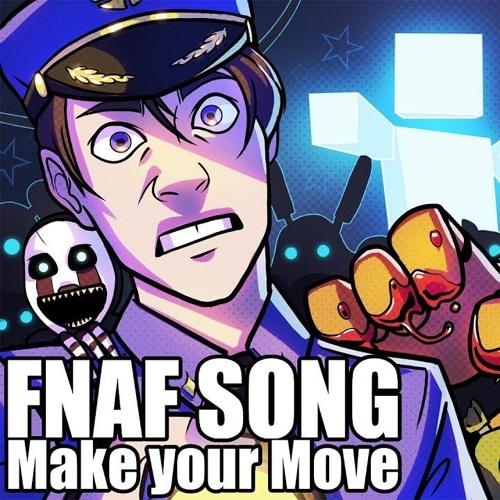 FNAF Ultimate Custom Night Song By Dawko