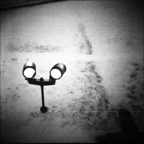 Robots Dont Cry  - Jean Michel Jarre - LuxxX  Silencio Mix