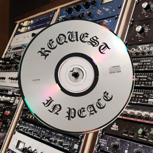 Request In Peace #5 vs Real J.