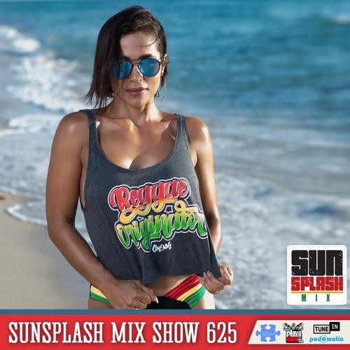 Sunsplash Mix Show 625