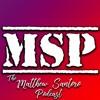 Matthew Santoro Podcast Episode 7 - Humble The Poet