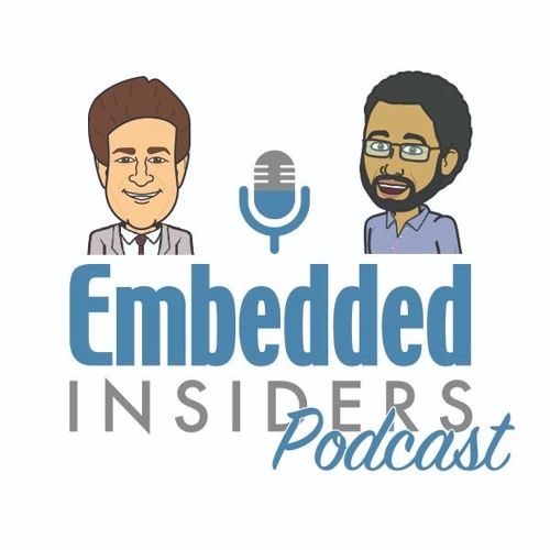 Embedded Insiders: Is There Really an Engineering Shortage, and Why?