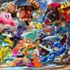 Guile Stage - Super Smash Bros. Ultimate Soundtrack