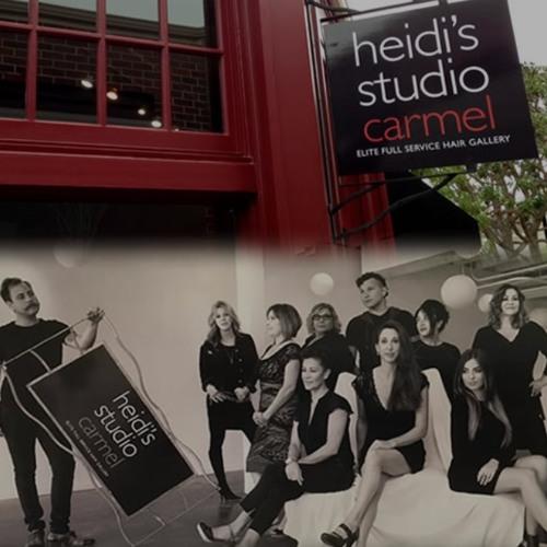 Heidis Studio Carmel