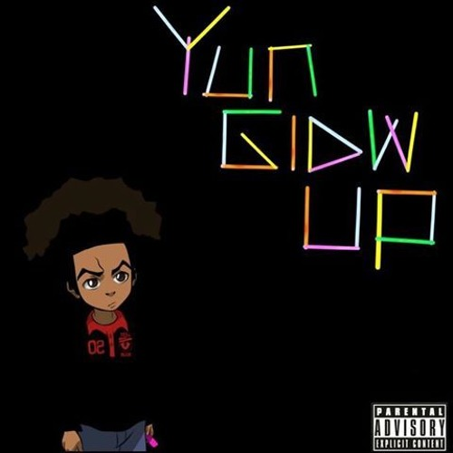 Yun Glow Up Mixtape