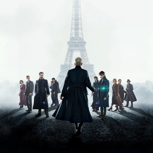 Le Poudcast #54 : Notre avis sur 'Les Crimes de Grindelwald'
