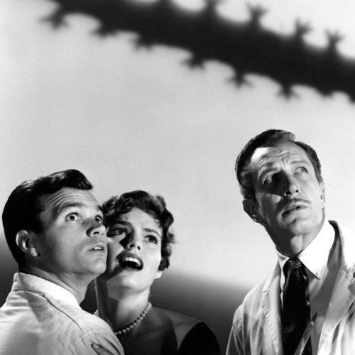 Episode 43 - THE TINGLER (1959) + CORRIDORS OF BLOOD (1958) ft. Mike Thorn