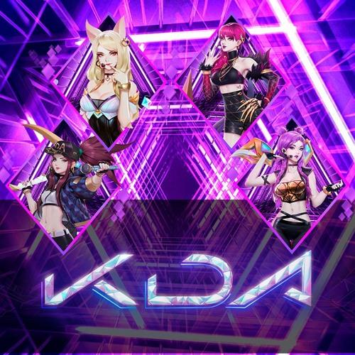 K/DA - POP/STARS | COVER EN ESPAÑOL
