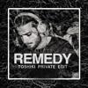 Alesso & Conor Maynard vs. Raytin - Remedy (TOSHIKI Private Edit)*FREE DOWNLOAD*