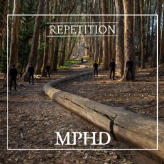 MPHD - Repetition [Text Me Records]