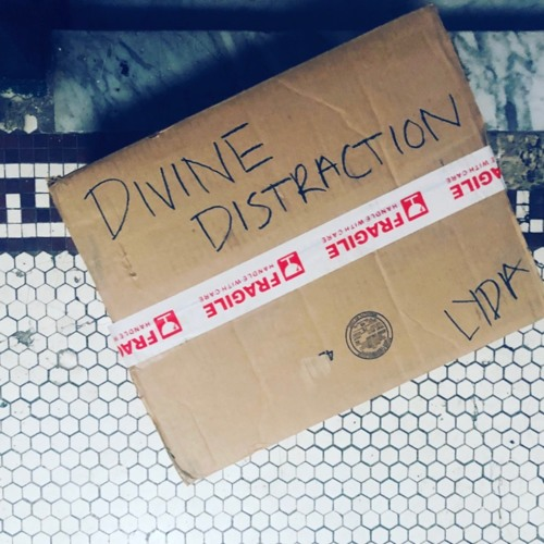 Divine Distraction