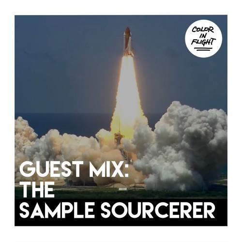 Episode 6 || Guest Mix: The Sample Sourcerer