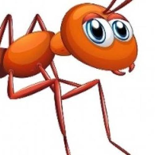 أنا نملة