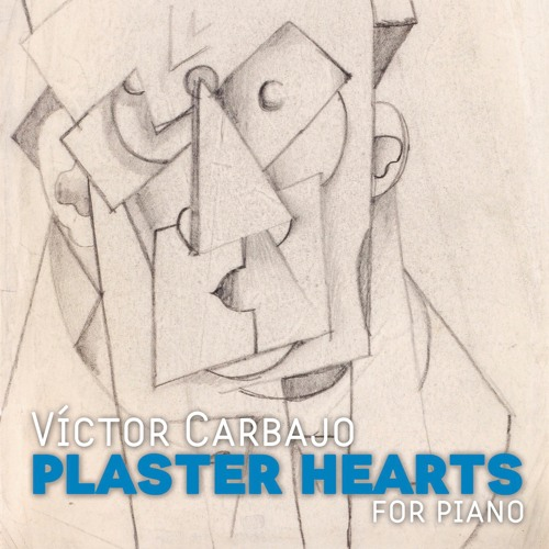 Plaster Hearts (for piano)