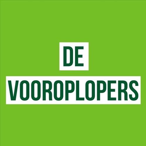 Podcast De Vooroplopers - #5 Zonneweides