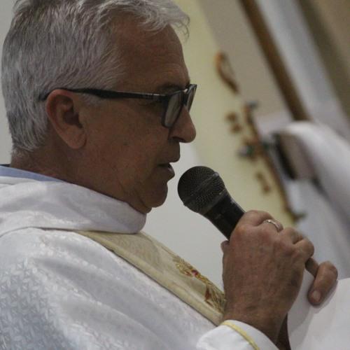 25.11.2018 Pe. Luiz Caputo CRISTO REI