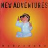 New Adventures - Babyshake -  Crazy Nightmares