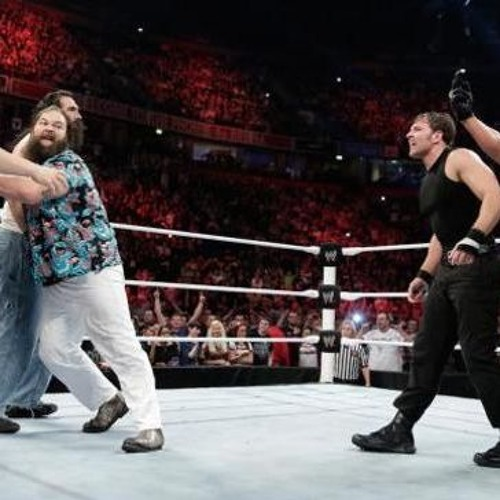 Match of the Week, Episode 27: The Shield vs The Wyatt Family (02-23-14)