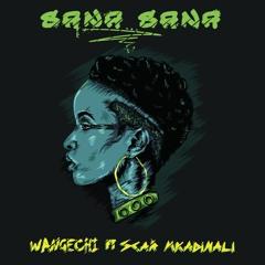 Sana Sana feat. Scar Mkadinali