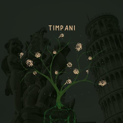 Timpani - Drip