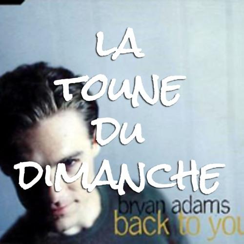 25 - 11 - LaTouneDuDimanche - -je Reviens Vers Toi