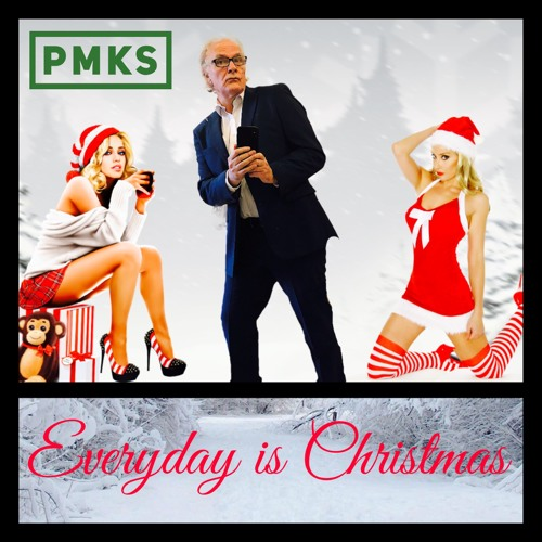 Everyday is Christmas (Single Edit)