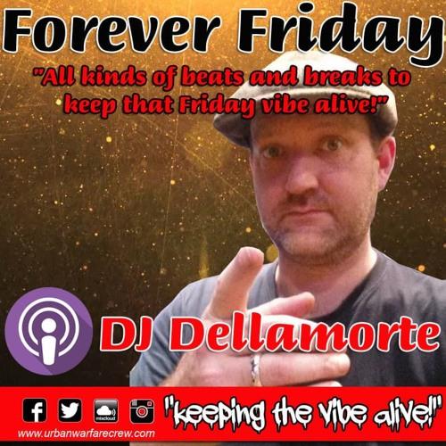 Forever Friday 1