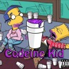 SweetX - Codeine Kid (album)